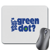 Full Color Mousepad-Side Text Design