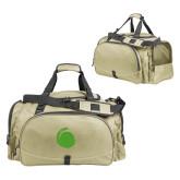 Challenger Team Vegas Gold Sport Bag-Green Dot
