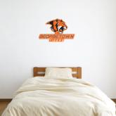2 ft x 2 ft Fan WallSkinz-Stacked Georgetown Mark