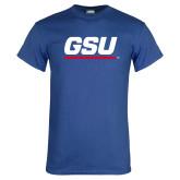 Royal T Shirt-GSU