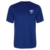 Performance Royal Tee-Panther Head