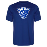 Syntrel Performance Royal Tee-Panther Head