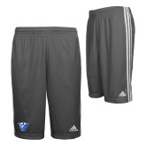 Adidas Climalite Charcoal Practice Short-Panther Head