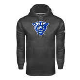 Under Armour Carbon Performance Sweats Team Hoodie-Panther Head