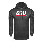 Under Armour Carbon Performance Sweats Team Hoodie-GSU