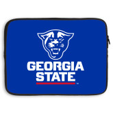 15 inch Neoprene Laptop Sleeve-Official Logo
