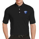 Callaway Tonal Black Polo-Panther Head