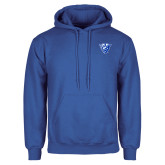 Royal Fleece Hood-Panther Head