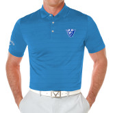 Callaway Opti Vent Sapphire Polo-Panther Head