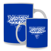 Full Color White Mug 15oz-2018 Tournament Champions