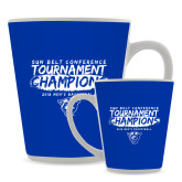 Full Color Latte Mug 12oz-2018 Tournament Champions