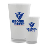 Full Color Glass 17oz-Official Logo