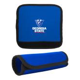 Neoprene Royal Luggage Gripper-Official Logo