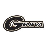 Medium Decal-Geneva, 8 inches wide