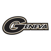 Large Decal-Geneva, 12 inches wide