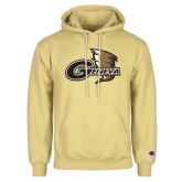Champion Vegas Gold Fleece Hoodie-Geneva Tornado
