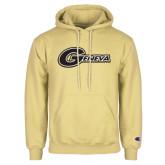 Champion Vegas Gold Fleece Hoodie-Geneva