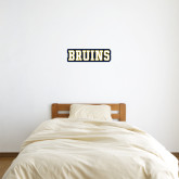 1 ft x 3 ft Fan WallSkinz-Bruins
