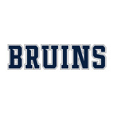 Medium Decal-Bruins, 8 in. wide