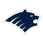 Large Decal-Bear Head, 12 in. wide