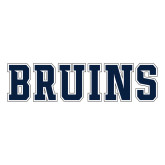 Large Decal-Bruins, 12 in. wide