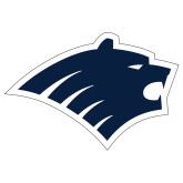 Extra Large Decal-Bear Head, 18 in. wide