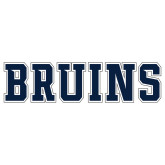 Extra Large Decal-Bruins, 18 in. wide