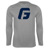 Syntrel Performance Steel Longsleeve Shirt-G