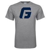 Grey T Shirt-G