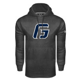 Under Armour Carbon Performance Sweats Team Hoodie-G