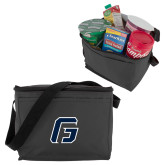 Six Pack Grey Cooler-G