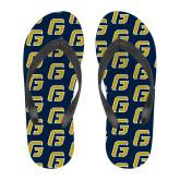 Full Color Flip Flops-G
