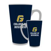 Full Color Latte Mug 17oz-College of Business