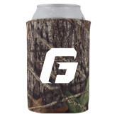 Collapsible Mossy Oak Camo Can Holder-G