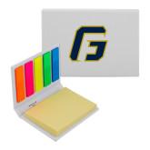Micro Sticky Book-G