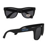Black Sunglasses-Bruins