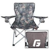 Hunt Valley Camo Captains Chair-G