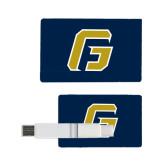 Card USB Drive 4GB-G