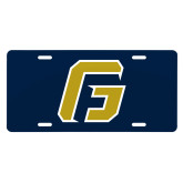 License Plate-G