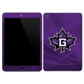 iPad Mini 3/4 Skin-Goshen Leaf