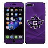 iPhone 7/8 Plus Skin-Goshen Leaf