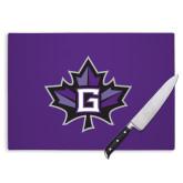 Cutting Board-Goshen Leaf