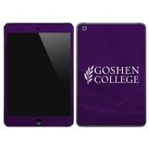 iPad Mini 3/4 Skin-Goshen College Stacked