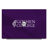 Dell XPS 13 Skin-Goshen College Stacked