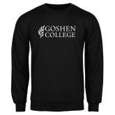 Black Fleece Crew-Goshen College Stacked