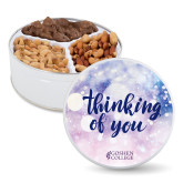 Deluxe Mix Thinking of You Tin-Goshen College Stacked