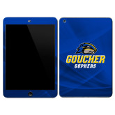 iPad Mini 3/4 Skin-Goucher Gophers Stacked