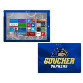 Surface Pro 3 Skin-Goucher Gophers Stacked