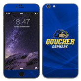 iPhone 6 Plus Skin-Goucher Gophers Stacked