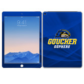 iPad Air 2 Skin-Goucher Gophers Stacked